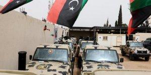 BM: Libya'da ateşkes için görüşmeler tekrar başladı