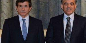 Ahmet Davutoğlu'ndan Abdullah Gül'e 'Siyasal İslam' tepkisi