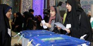İran'da Parlamento Seçimleri Devam Ediyor