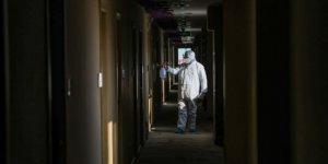 DSÖ'den koronavirüs alarmı: Çin dışında hızla yayılıyor
