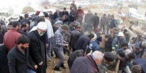 İran'da 5.9'luk deprem: Van'da 8 kişi hayatını kaybetti, 21 yaralı var
