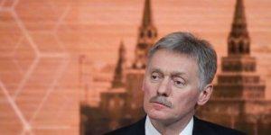 Kremlin'den Rus ve Türk askeri yetkililerinin Suriye temaslarına ilişkin açıklama