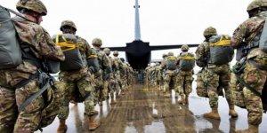 ABD'nin Sebep Olduğu 100 bin Sivil Ölüm