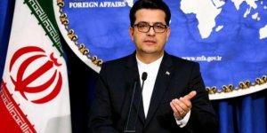 İran: Sınırların Kapatılması Geçicidir