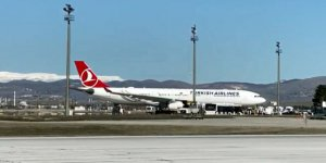 İran'dan Türkiye'ye gelen uçak karantinaya alındı