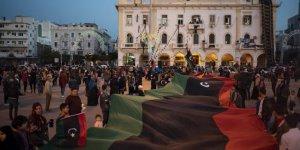 Libya siyasi görüşmelerinin ilk turu başladı