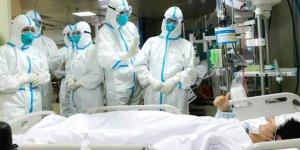 Dünyada koronavirüs bulaşan kişi sayısı 82 bini aştı
