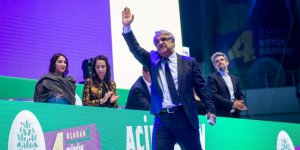 Ahmet Hakan'dan Mithat Sancar yorumu