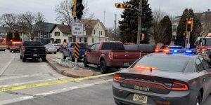 ABD'de silahlı saldırı: 7 kişi hayatını kaybettti