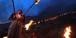 Kürdistan'da Nevruz etkinlikleri askıya alındı