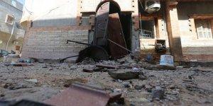 Libya'daki UMH: Hafter milisleri 41 günde 21 sivili öldürdü