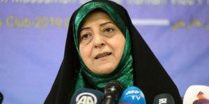 İran Cumhurbaşkanı Yardımcısı koronavirüse yakalandı