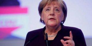 Süleymani suikastıyla ilgili Merkel'e suç duyurusu