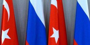 Ankara'daki İdlib görüşmeleri sona erdi