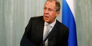 Lavrov'dan İlk açıklama: Koordinasyonu sürdürmeye hazırız
