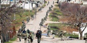 İdlib'de saldırı:1 asker daha hayatını kaybetti