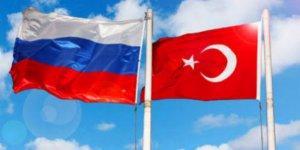 Rusya: Türkiye ile Suriye'de gerilimi azaltma konusunda anlaşma sağlandı