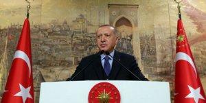 Erdogan: Min ji Putîn re got, me bi rejîmê re rûbirû bihêle