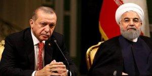 Erdoğan Ruhani ile görüştü: İdlib ele alındı