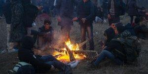 Bir günde ayrılan göçmen sayısı 47 bin 113