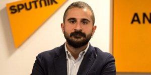 Sputnik Türkiye Genel Yayın Yönetmeni gözaltına alındı