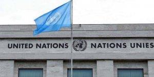 BM'den Yunanistan'a sığınmacı çağrısı: Aşırı güç kullanmayın