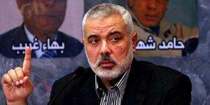 Hamas'tan Rusya'ya 4 öneri