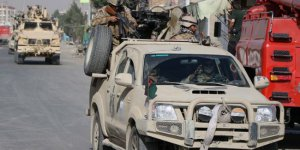 Afganistan'da Şiddet Yeniden Başladı