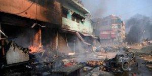 Hindistan'daki Müslüman katliamına tepki