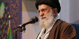 Ayetullah Hamaney: Bazı ülkeler virüsü gizliyor