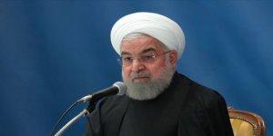 Ruhani: Koronavirüs, Tüm İran'a Yayıldı