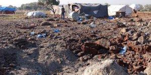 Rus savaş uçakları çiftliğe sığınan sivilleri vurdu:16 ölü