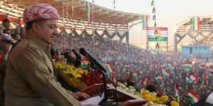 Başkan Barzani: Halkımız baskı ve esareti asla kabul etmeyecek