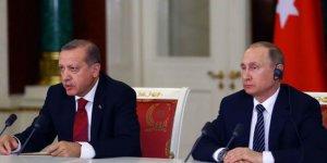 Erdogan bo civîna li gel Putin ber bi Moskowê ve birêket