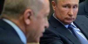 Kremlin: Putin'le Erdoğan İdlib'i baş başa görüşecek