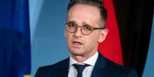 Almanya:İdlib'e mali yardımın şartlarını açıkladı