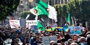 Cezayir'de IŞİD'e karşı operasyon başlatıldı
