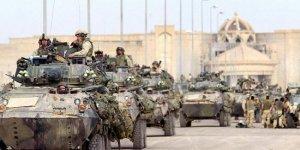 Pentagon Çalışanına Hizbullah'a Ajanlık Suçlaması