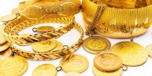 Altın fiyatları bir haftada 100 dolar yükseldi