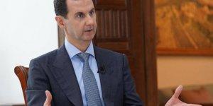 Esad: Türkiye ile ilişkilerin normale dönmesi gerekiyor