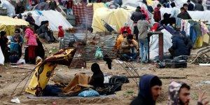 AB: Göçmen akını durmadan Türkiye'ye mali yardım çıkarmayız