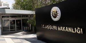Türkiye: AB çağrı yapmak yerine önce verdiği sözleri tutsun