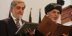 Afganistan'da cumhurbaşkanlığı krizi: 2 ayrı yemin