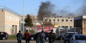 İtalya'da cezaevi isyanlarında 6 kişi öldü