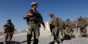 Büyük Şeytan Afganistan'dan çekilmeye başladı