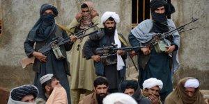 Taliban, Şirhan sınır kapısını ele geçirdi