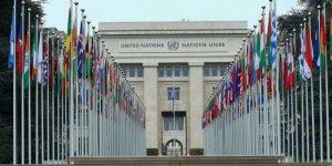 BM'nin 43. oturumu salgın engeli