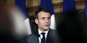Fransa'da koronavirüs nedeniyle ölü ve vaka sayısı artıyor