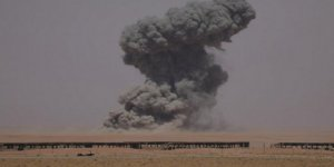 ABD'den Irak Hizbullahı'na Saldırı
