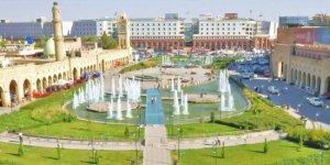 Erbil ve Süleymaniye'de sokağa çıkma yasağı ilan edildi